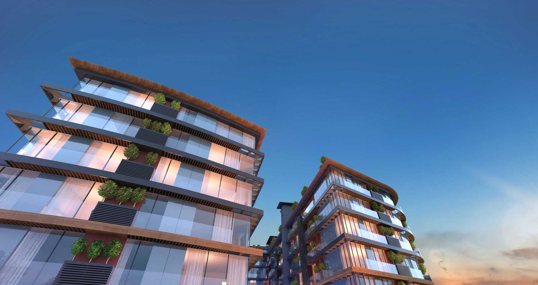 Ready Apartments for Sale near Taksim Square in Beyoğlu-Istanbul