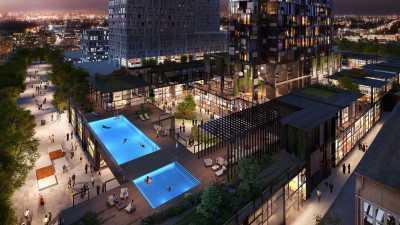 Exterior image - investment Apartments for sale in Installment near Atatürk International Airport in Bağcılar-Istanbul - 11171