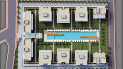 صورة خارجية - شقق جاهزة للسكن ضمن مجمع في قلب المدينة في غورسو كونيالتي-أنطاليا - 15091