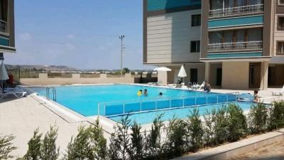 Exterior image - Sea-View one-bedroom apartments for sale in Lara-Muratpaşa-Antalya - 15713