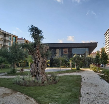 Exterior image - Investment apartments for sale in installments near the sea in Beylikdüzü-Istanbul - 24172