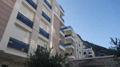 Exterior image - Ready to Move in Two-Bedroom Apartments in Konyaalti-Antalya-Turkey - 16411