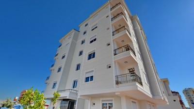 Exterior image - Apartments for Sale near Duden Waterfalls in Varsak-Kepez-Antalya - 16529