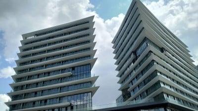 صورة خارجية - شقق للبيع بمجمع متضمن على مركز للأعمال في بهشالي افلار-اسطنبول - 21599