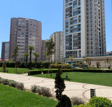 Exterior image - Sea and Büyükçekmece Lake view ready apartments for sale in Istanbul - 25029