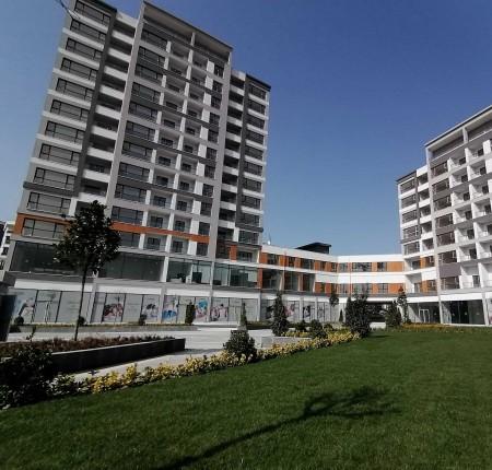 Exterior image - Apartments for sale near the new Yakuplu metro in Beylikdüzü, Istanbul - 25218