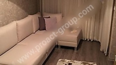 Interior Image - Four-bedroom ready villa for sale near the sea in Beylikdüzü-Istanbul - 17269