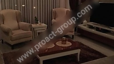 Interior Image - Four-bedroom ready villa for sale near the sea in Beylikdüzü-Istanbul - 17270