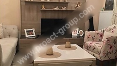 Interior Image - Four-bedroom ready villa for sale near the sea in Beylikdüzü-Istanbul - 17275