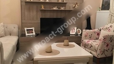 Interior Image - Four-bedroom ready villa for sale near the sea in Beylikdüzü-Istanbul - 17276