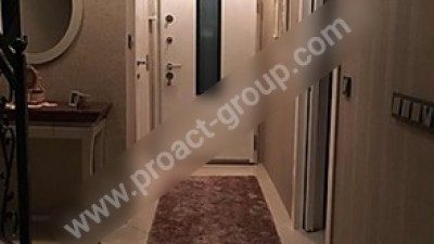 Interior Image - Four-bedroom ready villa for sale near the sea in Beylikdüzü-Istanbul - 17268