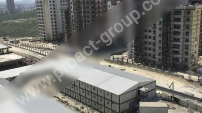 Property Image - Apartment for sale from the owner in a complex in Bahçeşehir-Istanbul - 17297