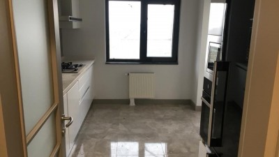 Interior Image - Apartment for sale from the owner in a complex in Bahçeşehir-Istanbul - 17310