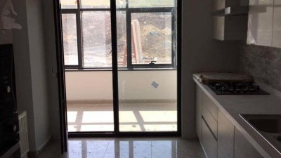 Interior Image - Apartment for sale from the owner in a complex in Bahçeşehir-Istanbul - 17304