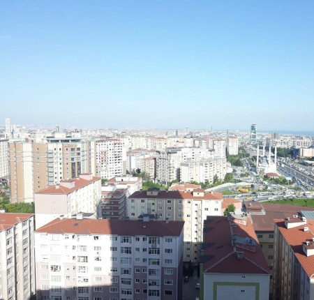 Exterior image - One-bedroom apartment for rent in Akros complex - 26053