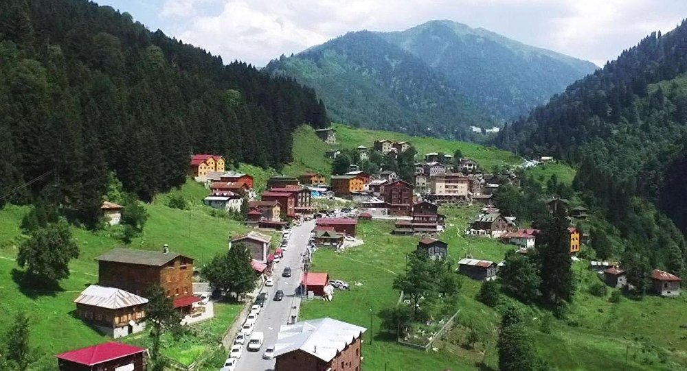 Find Out About 10 Great Destinations in the Beautiful City of Rize - Proact  Group