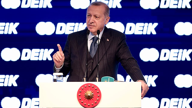 Turkish President: 2019 will be special for us economically