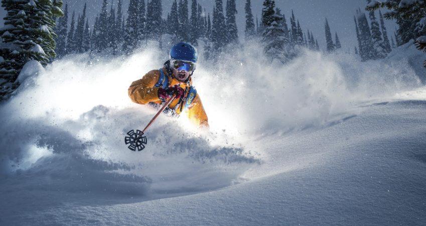 The Argis Ski Center announces the opening of the 2018/2019 ski season