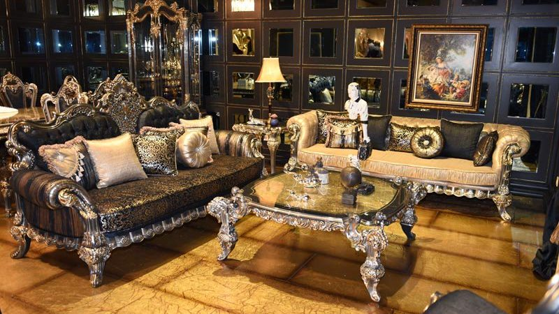 Istanbul is preparing to host the third largest furniture exhibition in the world