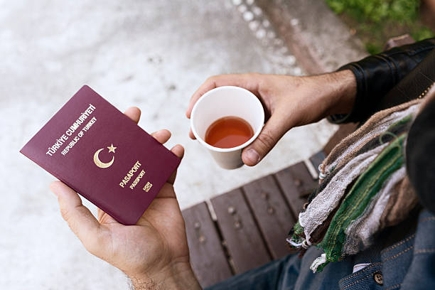 Learn about the ranking of the Turkish passport in 2019 - Proact Group