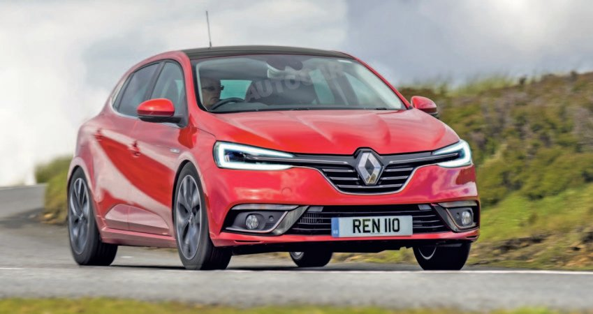 The Turkish city of Bursa is set to make the new version of the Renault Clio