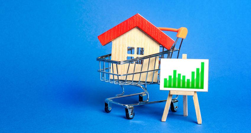 وصلت مبيعات العقارات السكنية في تركيا إلى مستوى قياسي في يوليو