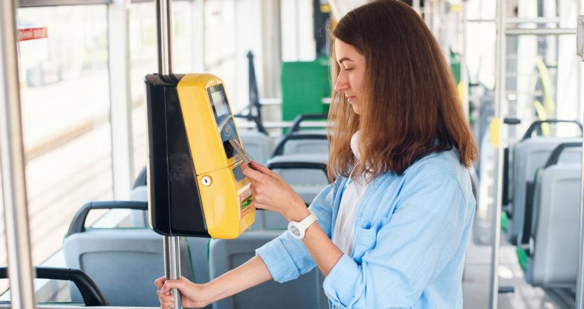 تعرف على خطة المواصلات الذكية بواسطة بطاقة واحدة لجميع المدن التركية