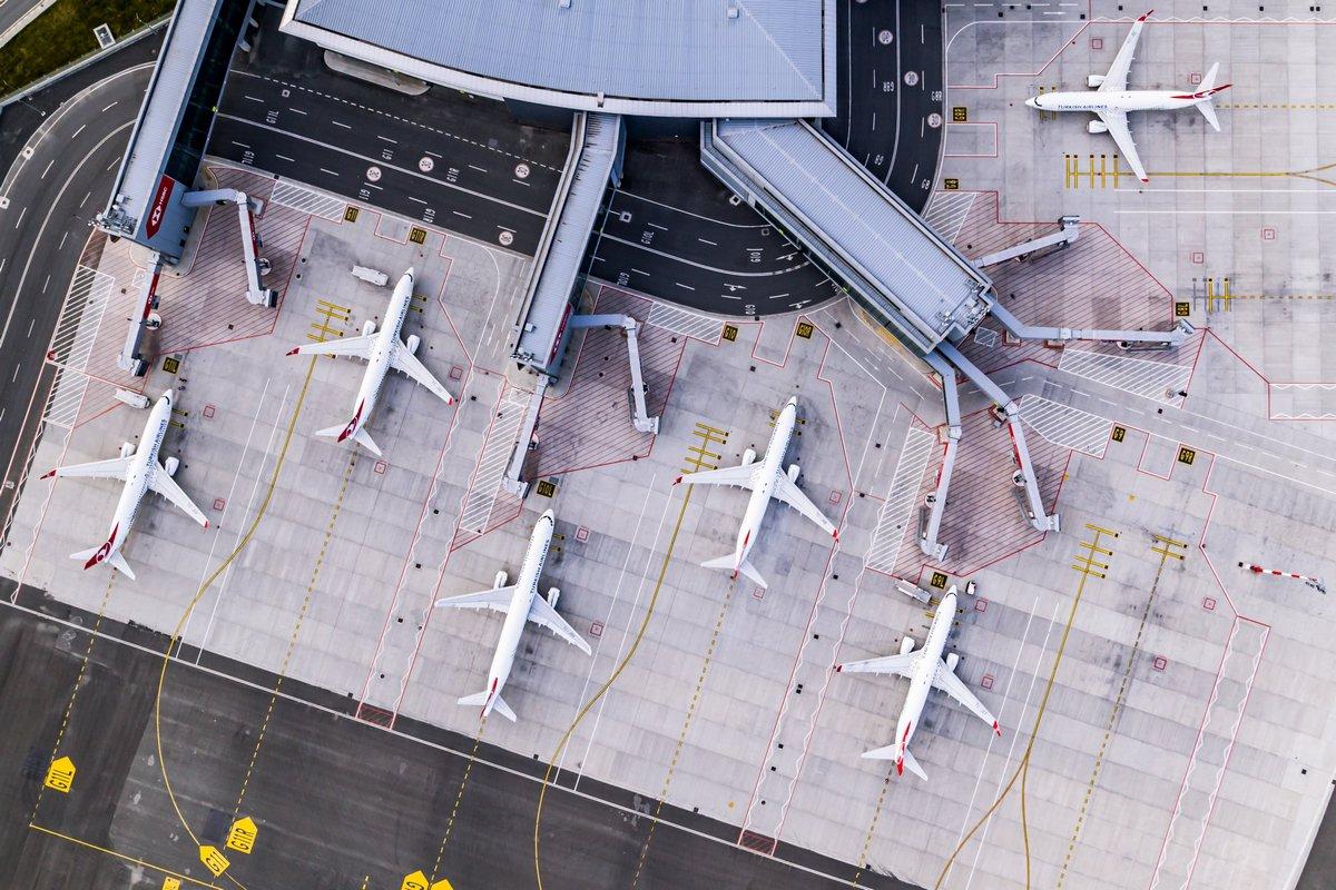 تركيا تكمل محادثاتها مع 92 دولة بشأن استئناف الرحلات الجوية