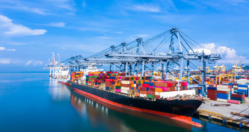تركيا تسجل أعلى رقم شهري للصادرات في يوليو