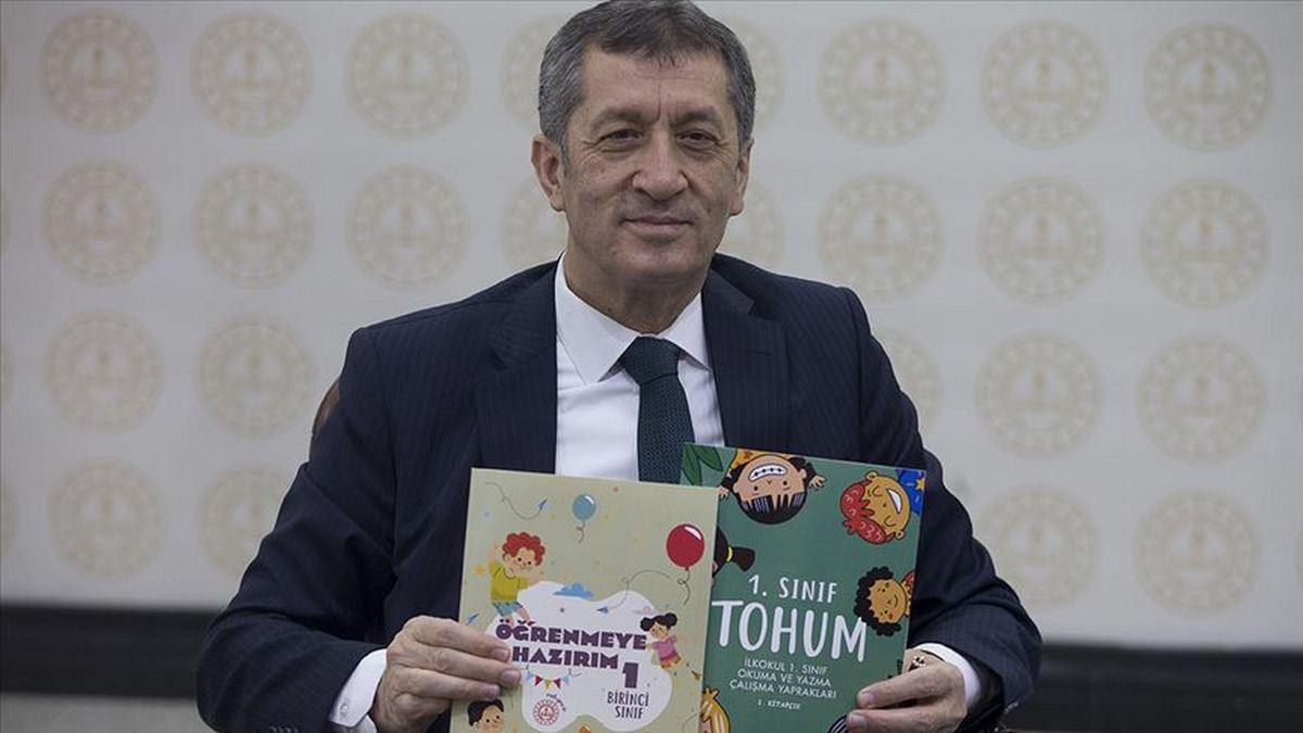 برنامج تعليمي تركي جديد يجمع بين المطبوعات، الألعاب، الترفيه و الإنجازات