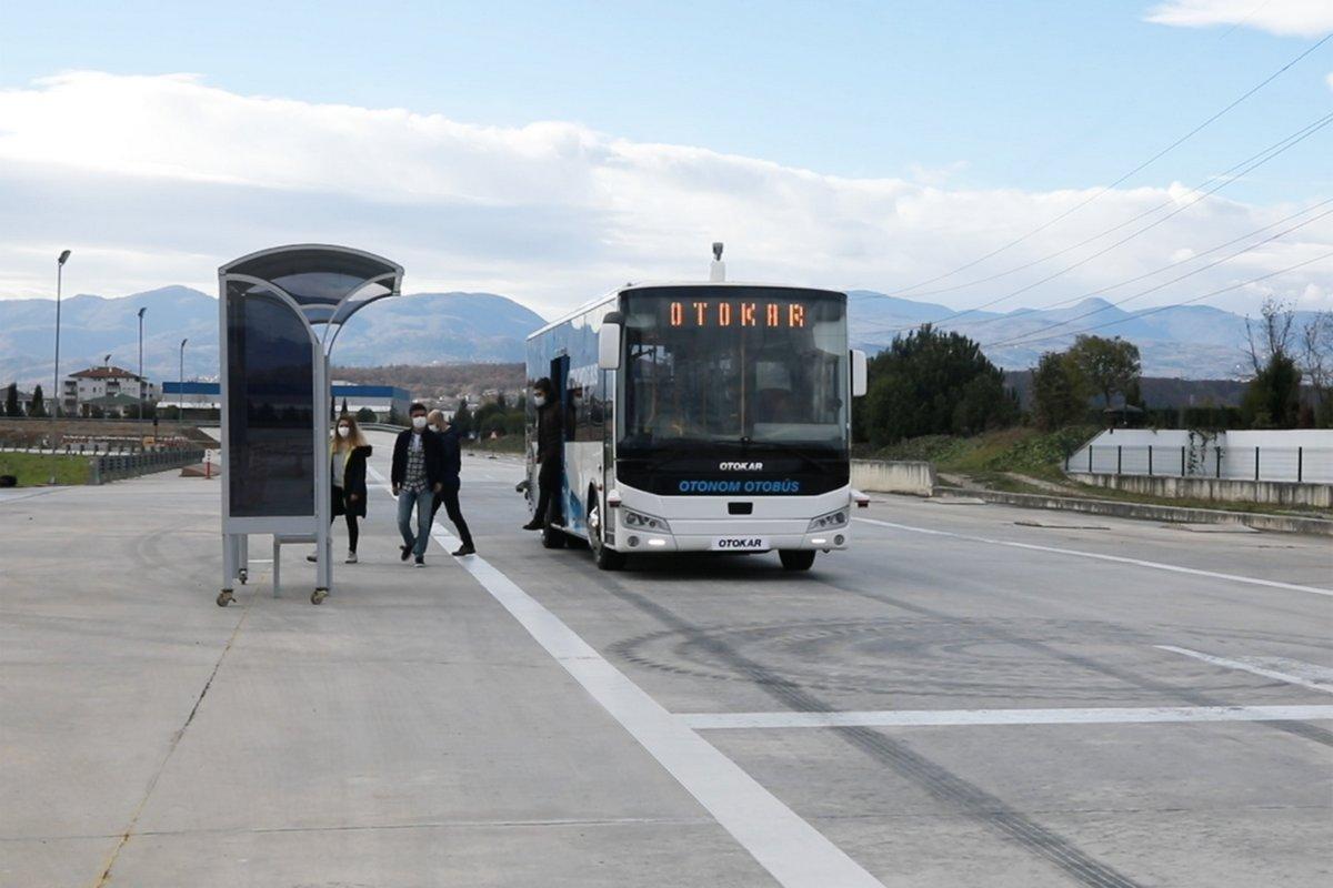 تركيا باعت حافلات إلى 99 دولة في عام 2020