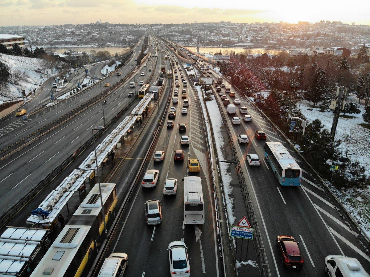 تركيا تحتل المرتبة السادسة في مبيعات السيارات أوروبياً